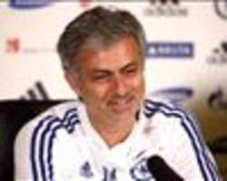Chelsea will challenge for Premier League and Champions League, insists Mourinho