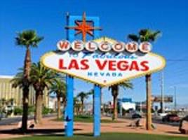 Brits vote Las Vegas the 'overspend' capital of the world in vouchercloud.com survey