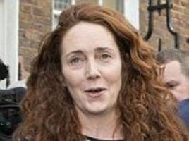 rebekah brooks boasted david cameron 'would be riding met police horse'