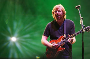 Phish fall tour: Vegas, San Francisco dates announced