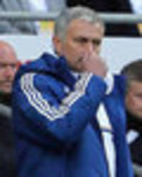 jose mourinho: chelsea ready to beat man utd, liverpool, spurs and arsenal to prem title