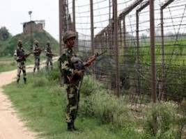Govt: Indian Army befittingly retaliates to Pak's ceasefire violations along LoC