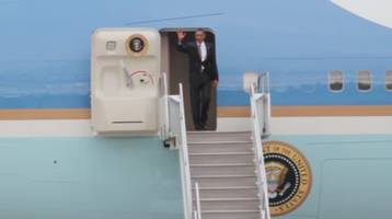 President Obama Arriving in Bay Area Tonight for Fundraiser in Los Altos Hills Home