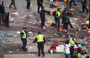 Jury Delivers First Guilty Verdict In Boston Marathon Bombing