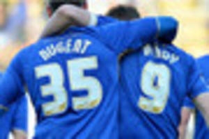 Leicester City announce squad numbers for Premier League season