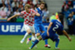 Croatia star set for West Ham medical