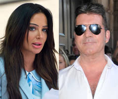Simon Cowell denies he's gay as Tulisa drugs trial collapses: 'They're untrue claims'